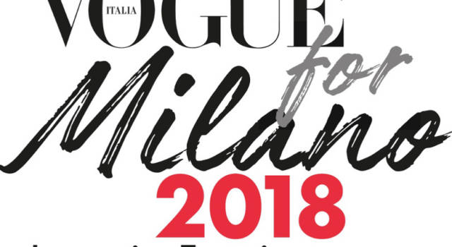 Vogue For Milano 2018: la decima edizione Music & Experiences è il 13 settembre