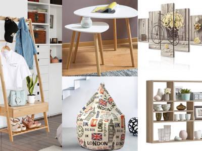 5 cose da comprare online per rendere la casa più bella