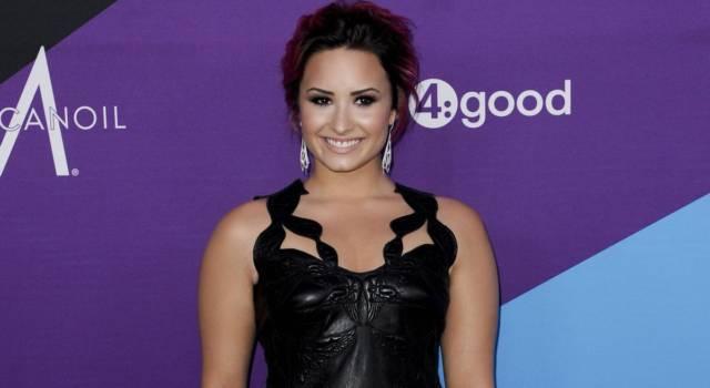 Qual è vero nome Demi Lovato