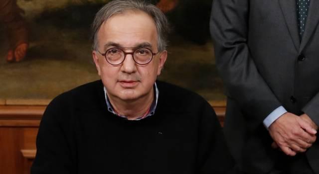 Tutto su Sergio Marchionne, l'uomo con il maglione blu che salvò la Fiat