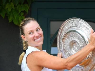Angelique Kerber, la tennista che ha sconfitto Serena Williams: tutto su di lei!