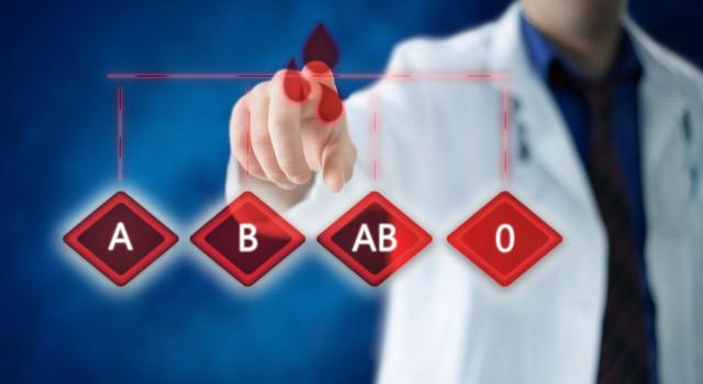 Tutto sulla dieta del gruppo sanguigno: la salute prima di tutto!