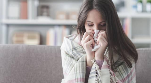 Cosa cucinare con l'influenza