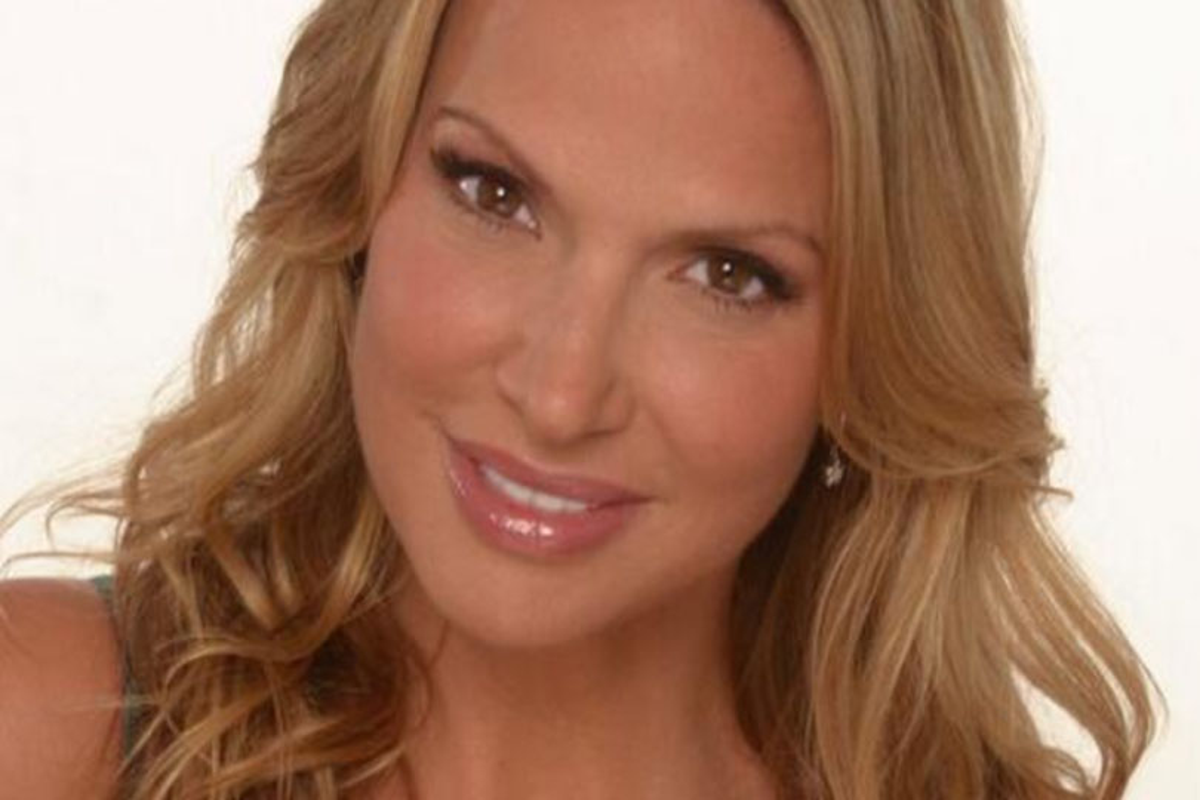 Natalie Oliveros