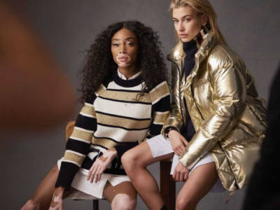 Tommy Hilfiger Fall 2018: in arrivo la capsule collection Tommy Icons