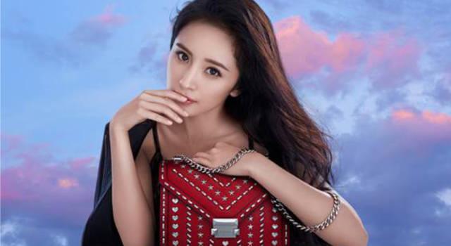 Michael Kors Qixi 2018: special edition borsa Whitney con l'attrice Yang Mi