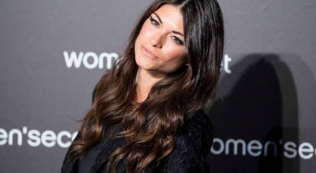 Chi è Linda Morselli, la modella che ha rubato il cuore a Fernando Alonso