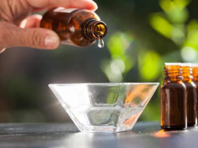 Olio degli angeli: il rimedio miracoloso