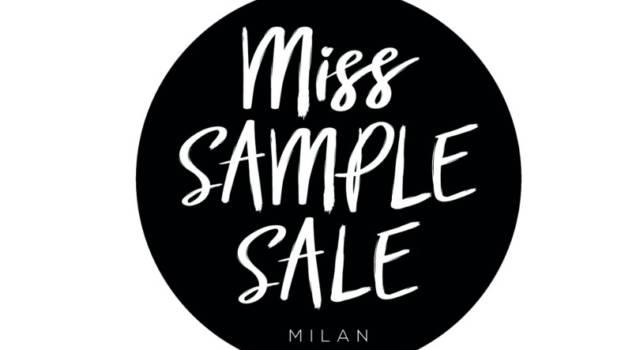 Miss Sample Sale Milano: il primo sito italiano di esclusive vendite private