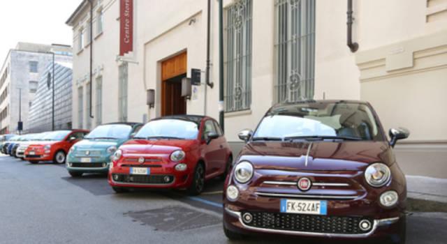 Quali sono le auto preferite dalle donne italiane?