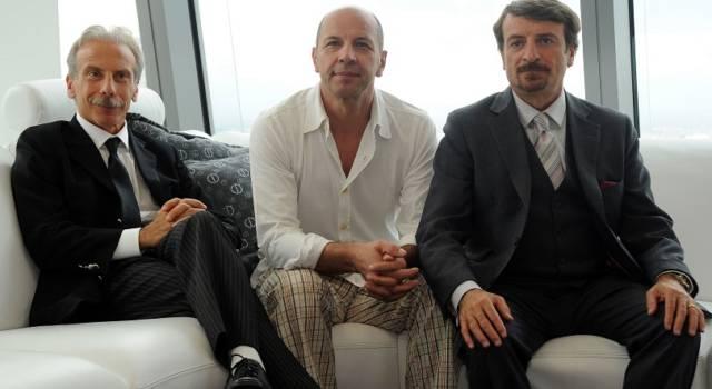 Aldo, Giovanni e Giacomo: l'annuncio shock
