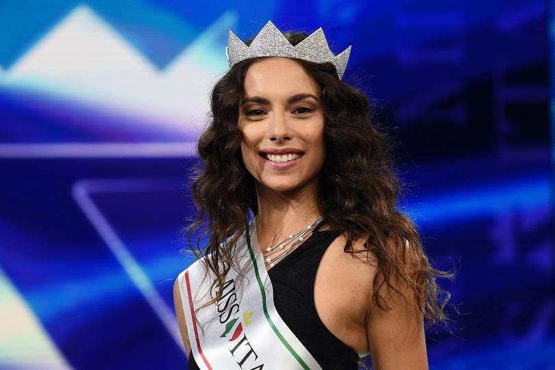Carlotta Maggiorana, Miss Italia 2018: 'Mio marito e io vogliamo un figlio'