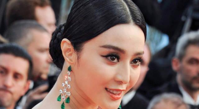 Fan Bingbing: ecco chi è l'attrice cinese più famosa al mondo