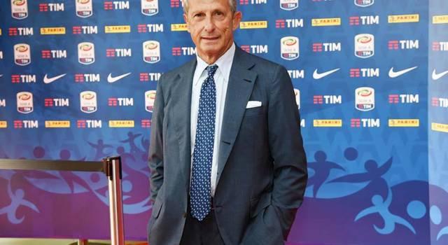 Gaetano Miccichè: tutto quello che devi sapere sul banchiere e dirigente sportivo!