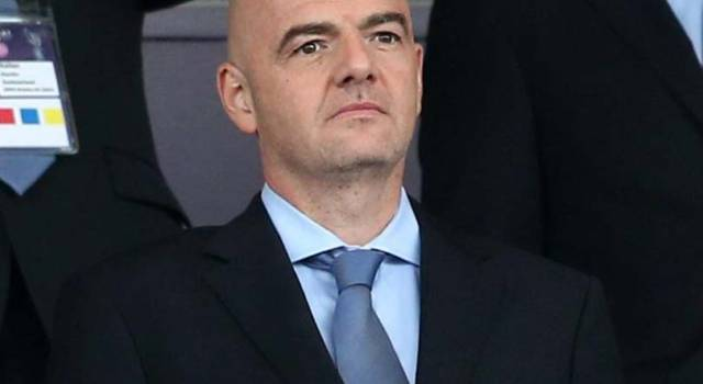 Gianni Infantino: tutto quello che non sapevi sul dirigente sportivo!