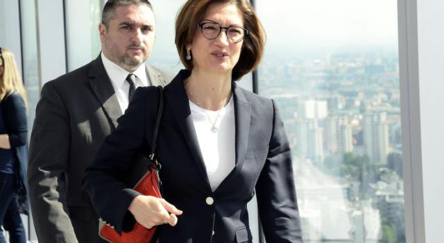 Chi è Giorgio Patelli, l'ex marito di Mariastella Gelmini
