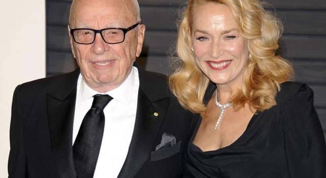 Rupert Murdoch: il tycoon come non lo avevi mai visto, dalla biografia al patrimonio