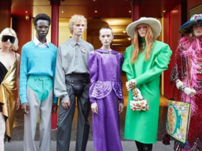 6 tendenze per la Primavera Estate 2018-2019 dalla Paris Fashion Week