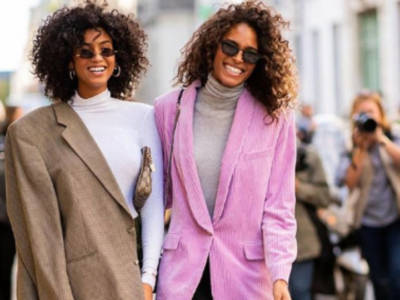 10 tendenze street style dalla Paris Fashion Week PE 2019