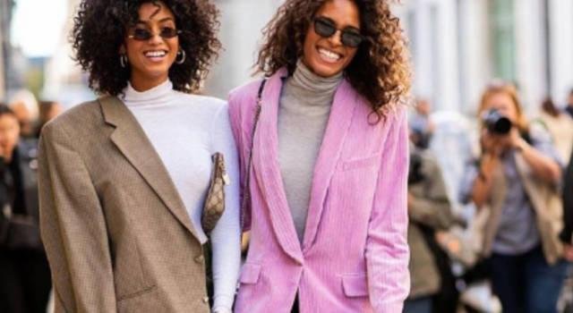 10 tendenze street style dalla Paris Fashion Week PE 2019