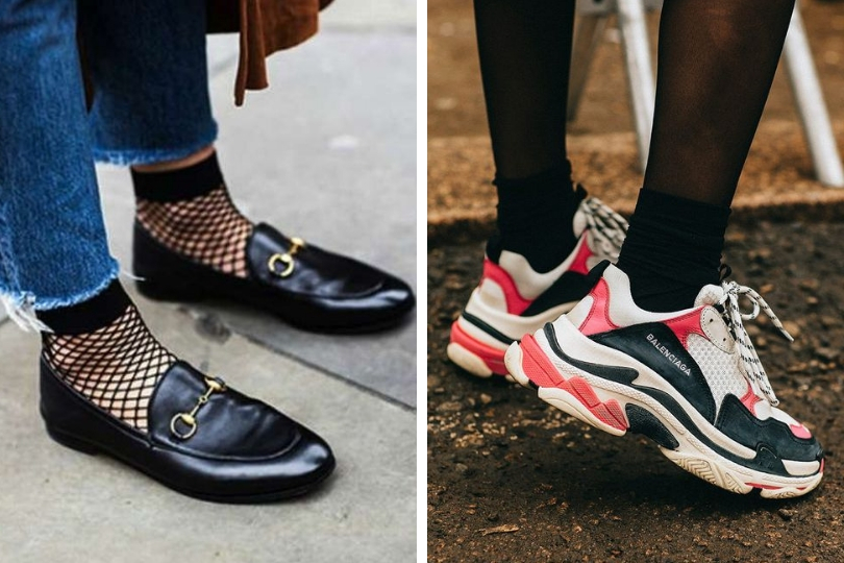 scarpe basse autunno inverno 2018 2019