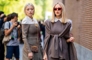 street style Milano Fashion Week 2019
