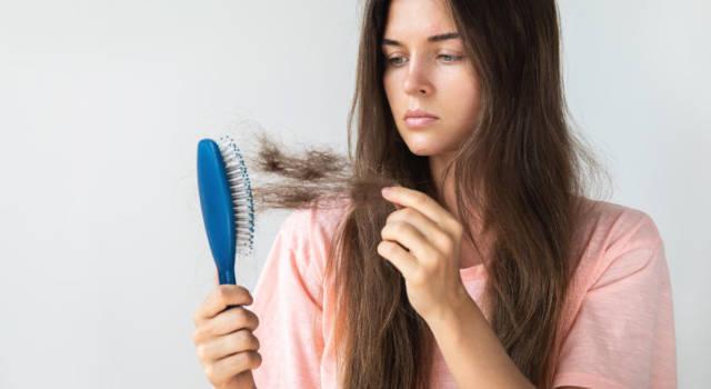 Come evitare caduta capelli chemioterapia