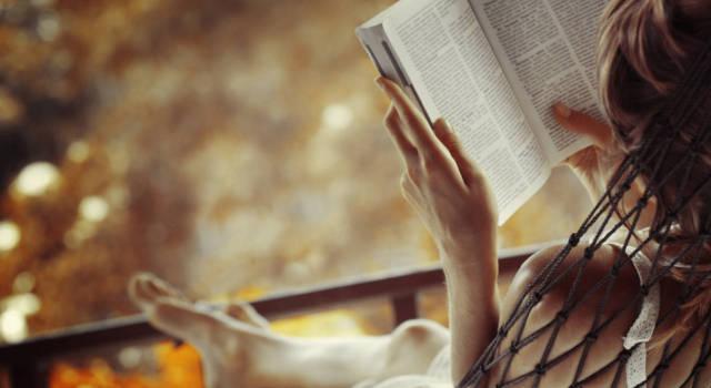 10 libri erotici da leggere con il partner