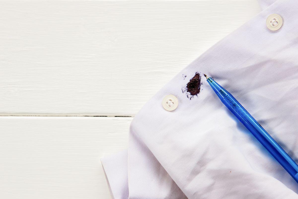 Macchie di biro