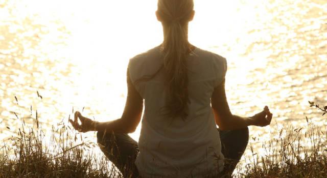 La meditazione è il rimedio ideale contro lo stress