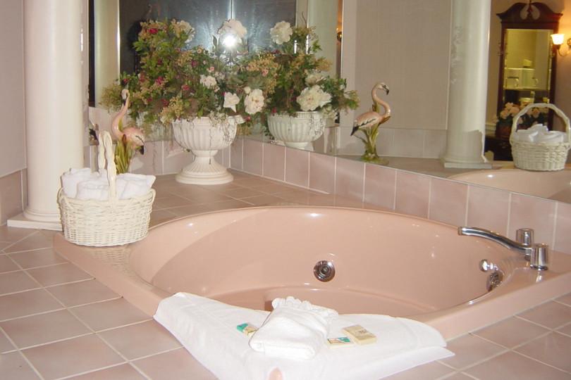 Vasca Da Bagno Sinonimo : La vasca da bagno costruire la propria spa in casa