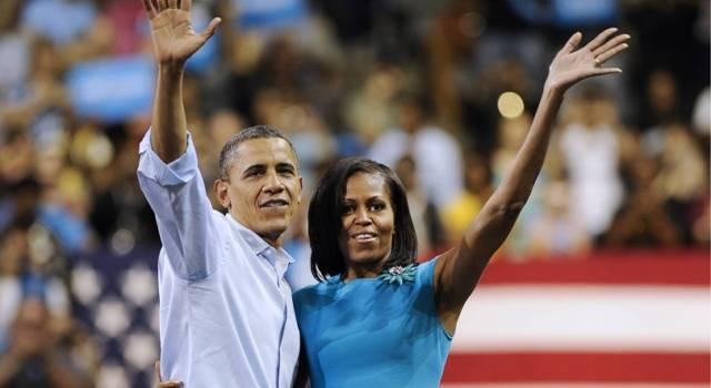 Barack e Michelle Obama, 26 anni d'amore: i dolci messaggi social