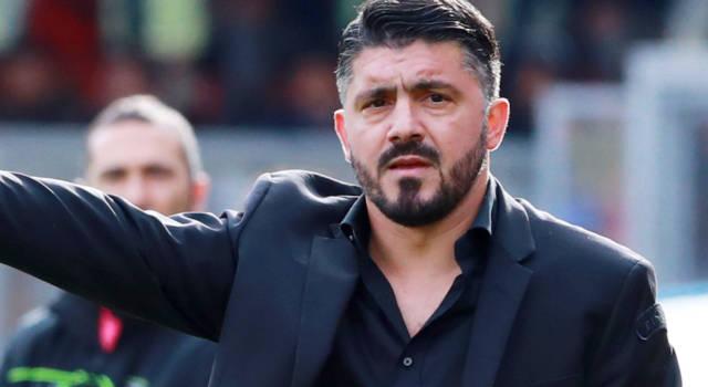 """Chi è Rino Gattuso, il """"Ringhio"""" del calcio italiano"""