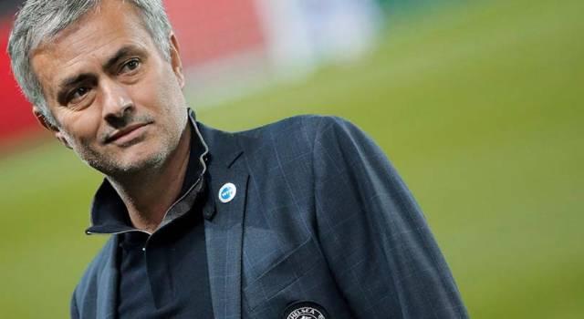José Mourinho: tutto quello che non sai sull'allenatore