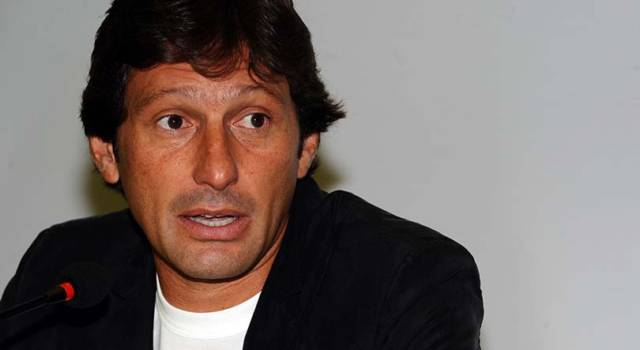 Chi è Leonardo Nascimento de Araujo, il dirigente sportivo con un passato da calciatore e allenatore