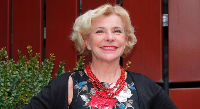 Tutte le curiosità sull'attrice Pamela Villoresi