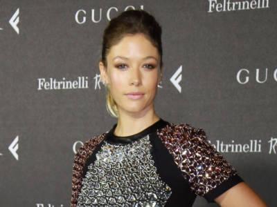 Sarah Felberbaum, la moglie di Daniele De Rossi (che è più famosa di lui)