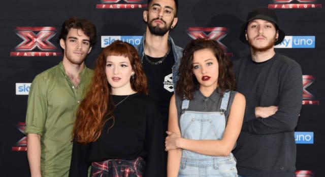 Seveso Casino Palace: da Milano a X Factor, tutto sulla band ultra rock!