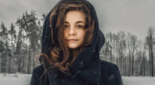 La mantella sarà un must have per il tuo abbigliamento autunno inverno