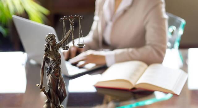 Lo sai quanto guadagna un avvocato in Italia?