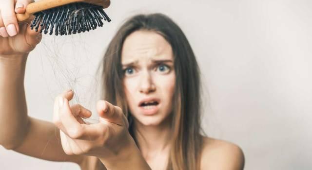Quali sono i farmaci anticalvizie donna