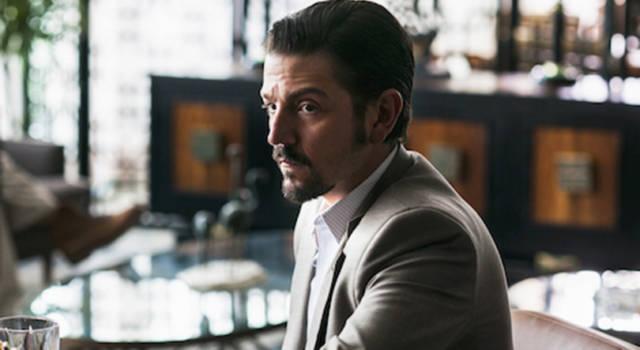 """Chi è Diego Luna, il protagonista della serie tv Netflix """"Narcos: Messico"""""""