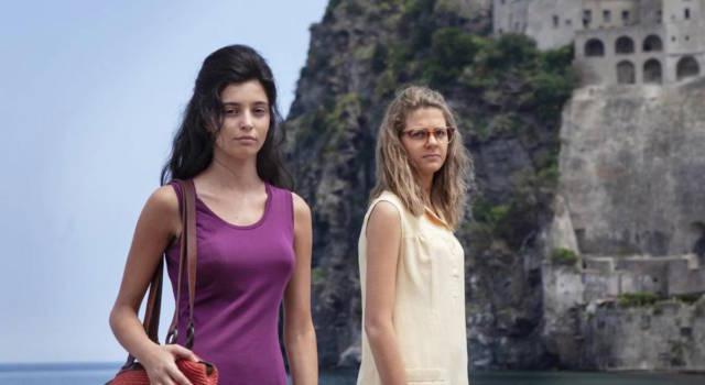 Serial Awards 2021: da L'amica geniale a Anna, tutti i vincitori