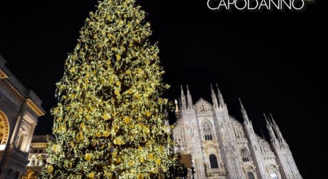 Capodanno a milano: le più belle feste della città