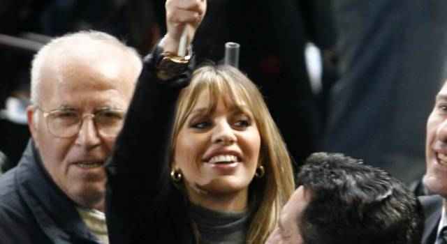 Mauro Floriani, quello che non sai sul marito di Alessandra Mussolini