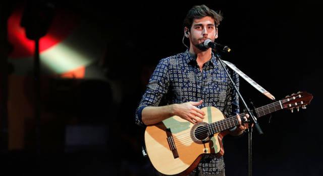 Alvaro Soler, tutto sulla vita dell'affascinante e talentuoso cantante spagnolo