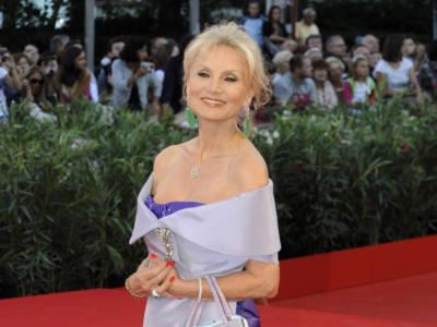 Chi è Barbara Bouchet, attrice cult e mamma di un famoso chef