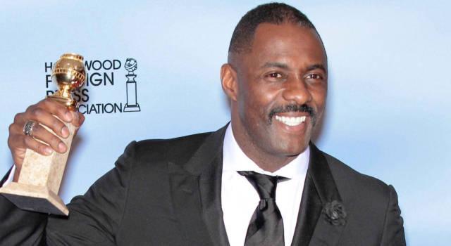 Idris Elba, tutto su uno degli uomini più sexy del mondo