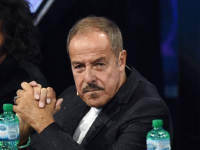 """Massimo Lopez positivo al Coronavirus: """"Sono monitorato dai medici"""""""