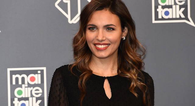 Chi è Stefania Scordio, la giornalista e presentatrice di Mai dire Talk